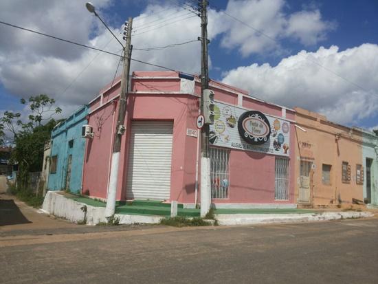 Durante décadas, nessa esquina funcionou a Casas Pernambucanas. O imóvel agra pertence a um marabaense.
