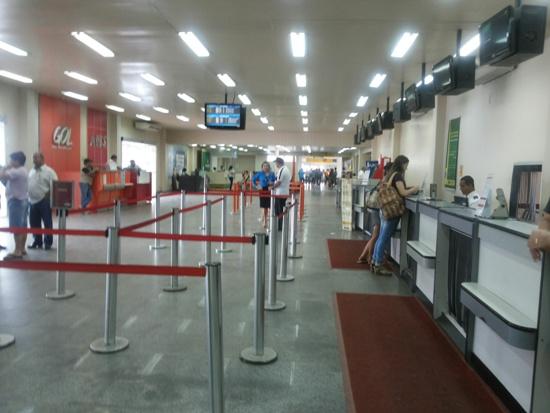 Aeroporto ITZ 2