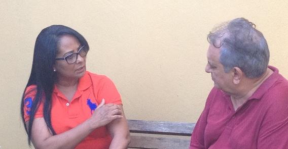 Maria Ivo conta ao blog o terror vivido na clínica psiquiátrica de Hermes Mariano de Almeida Prado
