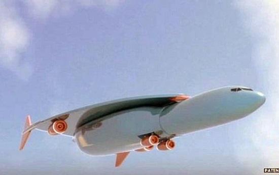 Esta será a aparência do hipersônico Concorde 2.0