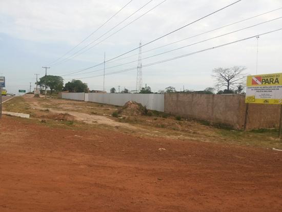 Imensa área grilada, cercada e vendida a R$ 1,65 milhão