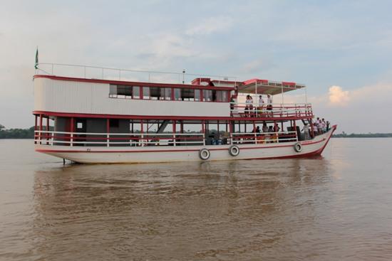 Barco Plínio