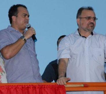 Beto e João Salame