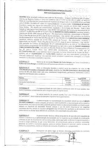 Contrato Madex 1