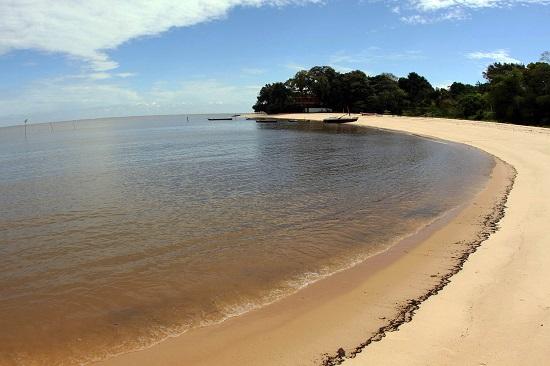 Mosqueiro e Cotijuba, paraísos naturais no entorno de Belém