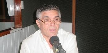 Empresário Demetrius Ribeiro é assassinado na Folha 33