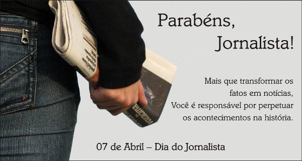 Dia do Jornalista 4