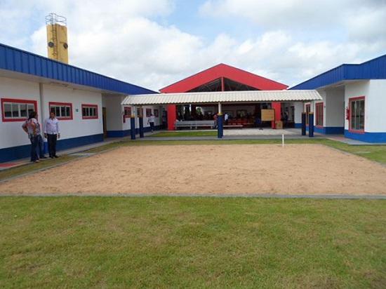 Marabá ganha modernas escolas e creches