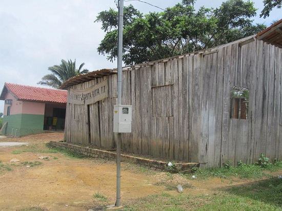 Escola Santa Rita 2