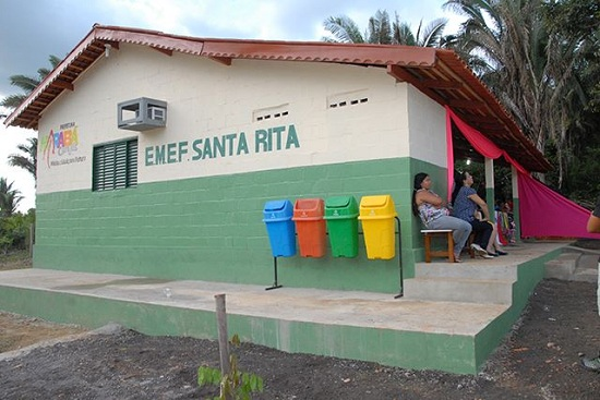 Escola Santa Rita 3