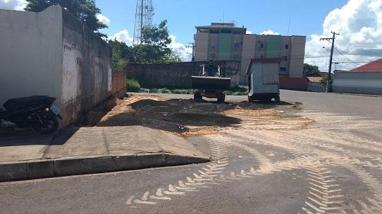 Marabá: novo governo, velhos hábitos