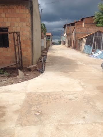Travessas que ligam a Pará a Silvino Santois também serão pavimentadas até a orla.