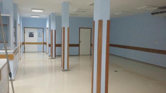 Obras determinadas pela Justiça do Trabalho nos dois hospitais municipais de Marabá  estão concluídas
