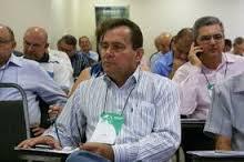 Jorge Bichara assume Conselho Nacional do Meio Ambiente