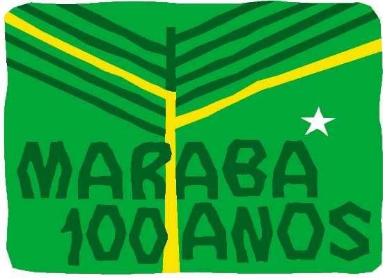 LOGO DO CENTENÁRIO DE MARABÁ (1)