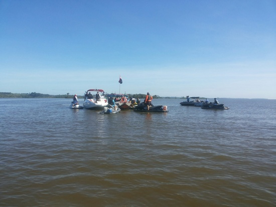 Lago Abastecimento