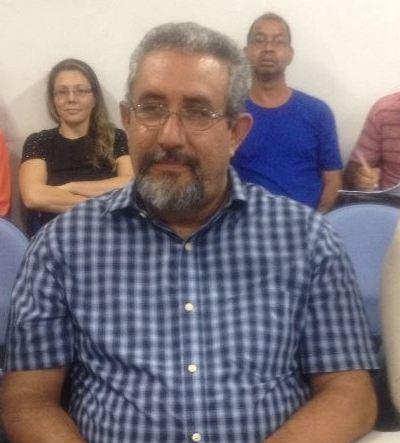 Médico cubano José Antônio Monzano Pereira