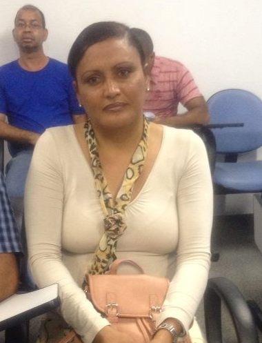 Médica cubana Eniurka Sosa Zombora