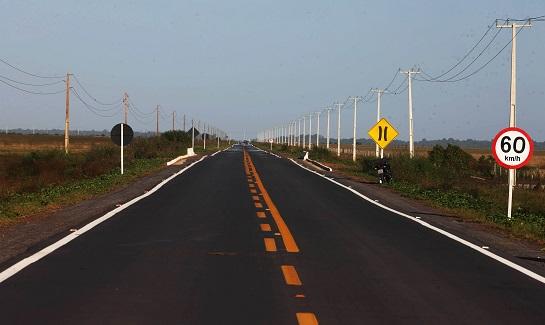 Jatene entrega rodovia que vai fomentar o turismo no Marajó