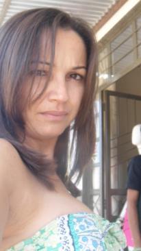 Monica em vida morta pelo proprio filho arquivo da familia