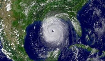 Olho do furacão