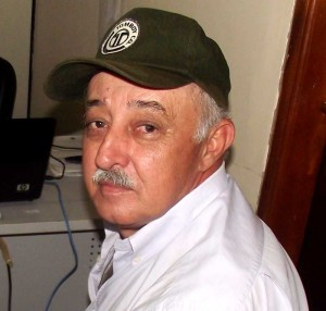 Pedro Tindô