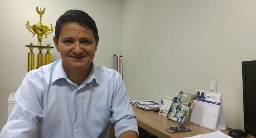 """Pedro Correa: -""""Precisamos colocar a Câmara Municipal de mãos dadas com a população"""""""