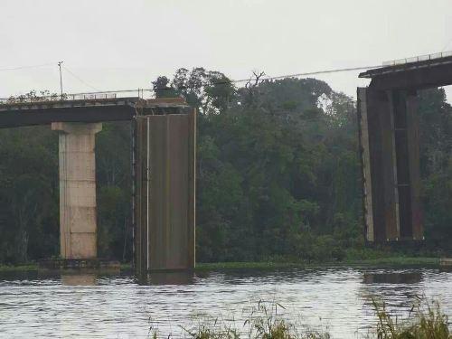 Ponte Moju