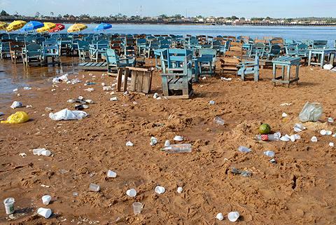 Praia Coconaré