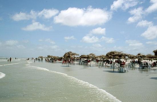 Praia Crispin