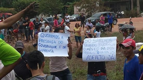 Protesto 2