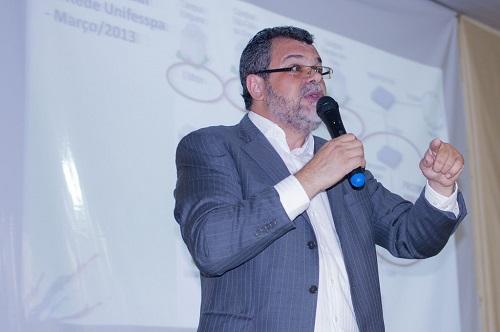 Debate em torno da Estatuinte da Unifesspa tem reforço do reitor da UFRJ