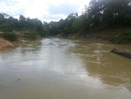Rio Vermelho 4