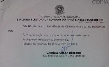 Rondon 3