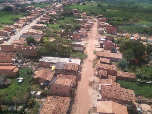 Rua Dom Pedro