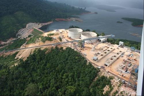 Salobo derrama produtos químicos em lagos, rios e igarapés de Marabá.