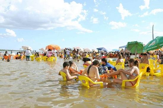 Operação Limpeza chega a algumas praias do Pará