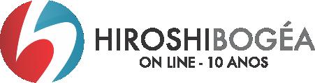 Hiroshi Bogéa On line